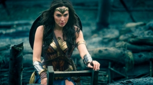 Film Review Wonder Woman