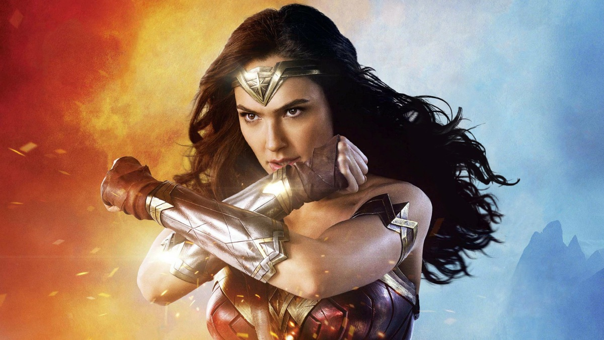 Why Wonder Woman isn't really a Win for Women